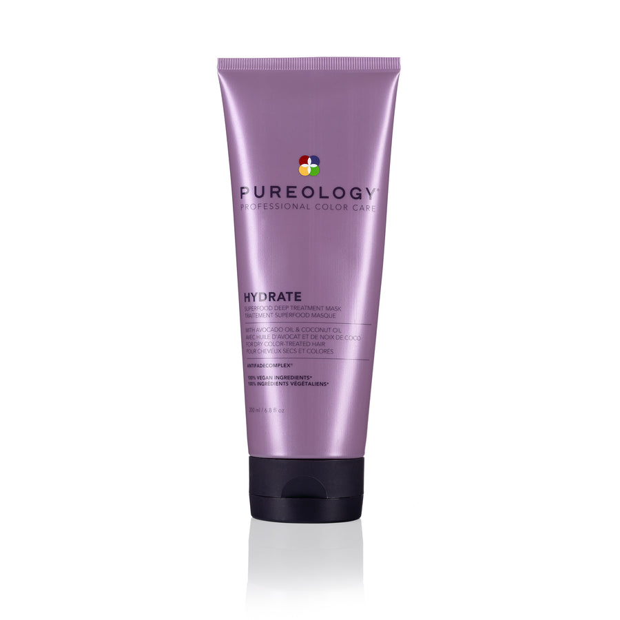Pureology Hydrate Superfood Treatment Masque 200G