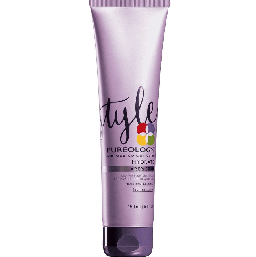 Pureology Hydrate Air Dry Cream 150ML
