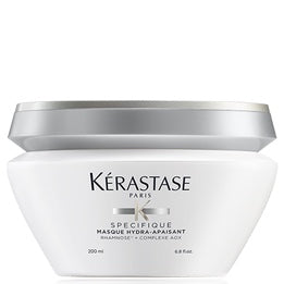 Kérastase Masque Hydra Apaisant Hair Mask 200ml
