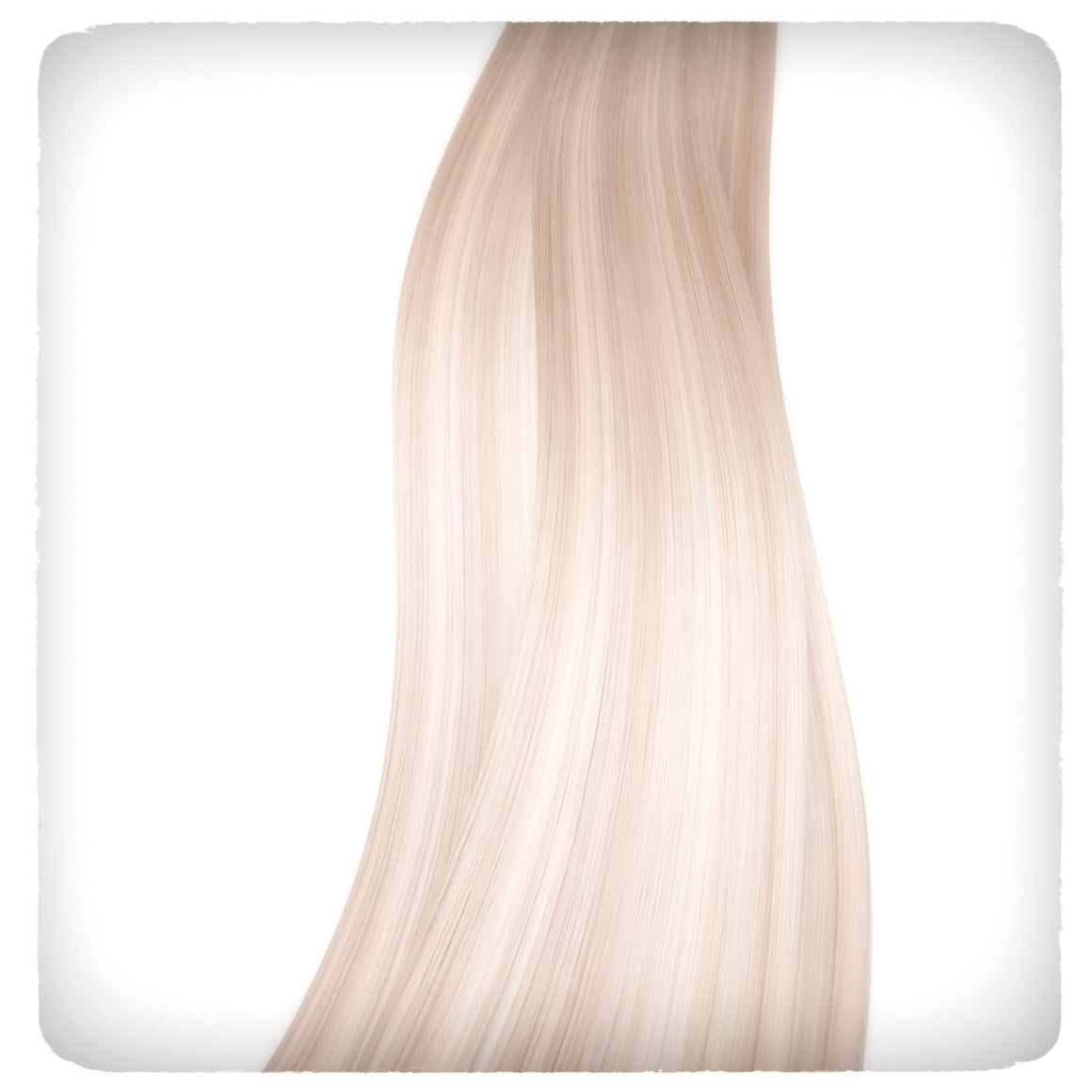 Vixen & Luxe - Luxe - Clip in Hair Extensions 150g