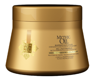 L'OREAL MYTHIC OIL MASQUE 200ML