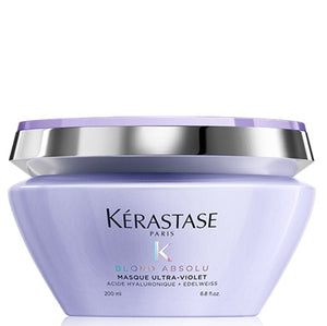Kérastase Blond Absolu Masque Ultra-Violet Hair Mask 200ml