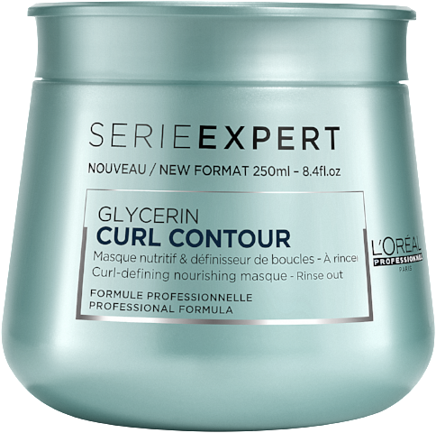 L'OREAL CURL CONTOUR MASQUE 250ML