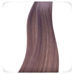 Vixen & Luxe - Minx - Clip in Hair Extensions 150g