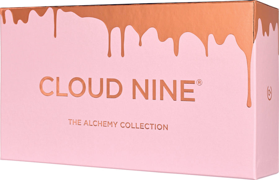 CLOUD NINE - THE ORIGINAL IRON - ALCHEMY COLLECTION