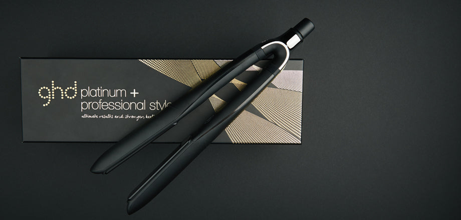 GHD PLATINUM PLUS