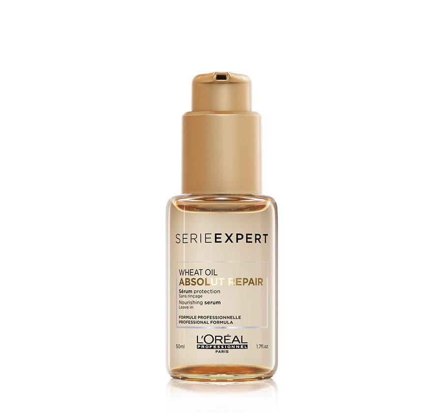 L'OREAL ABSOLUT REPAIR NOURISHING SERUM 50ML