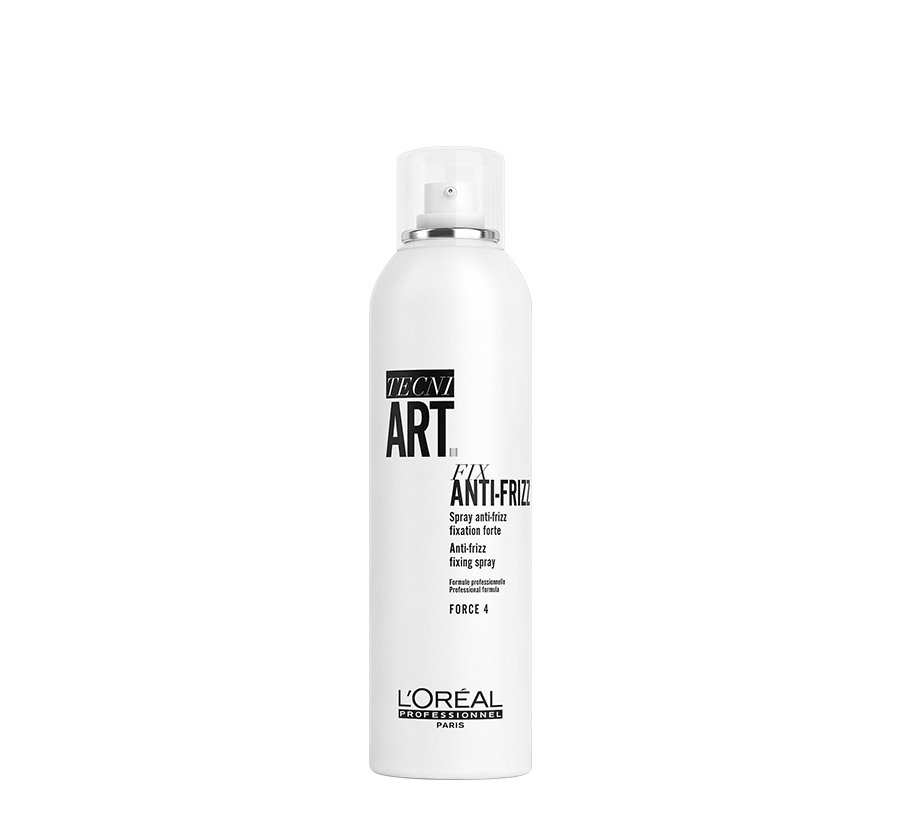 L'OREAL TECHNI.ART FIX ANTI-FRIZZ 250ML