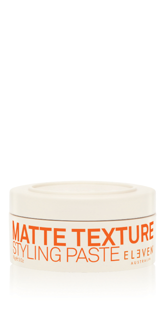 ELEVEN MATTE TEXTURE STYLING PASTE 85G
