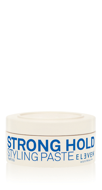 ELEVEN STRONG HOLD STYLING PASTE 85G