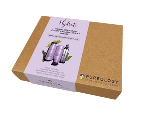 PUREOLOGY HYDRATE PACK