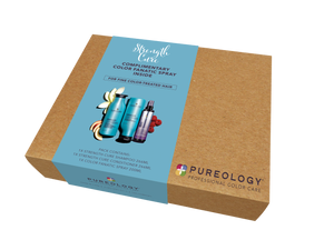PUREOLOGY STRENGTH CURE PACK