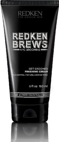 REDKEN BREWS Get groomed Finishing Cream 150ml