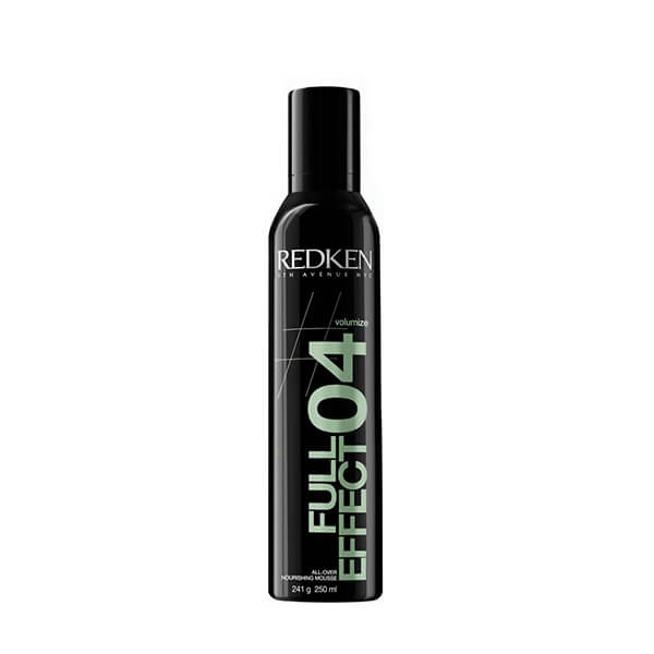 REDKEN Full Effect 04 Nourishing Mousse 250ml