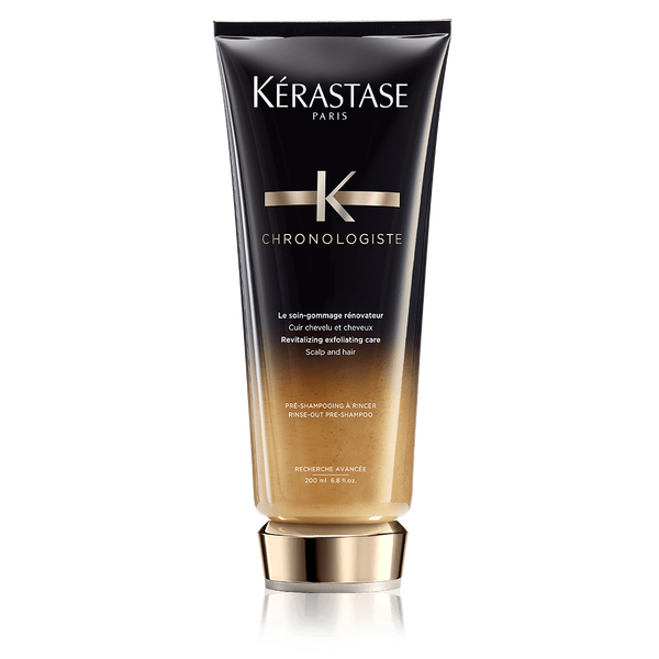 Kérastase Chronologiste Exfoliating Pre-Shampoo 200ml