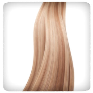 Vixen & Luxe - Sandie - Clip in Hair Extensions 150g