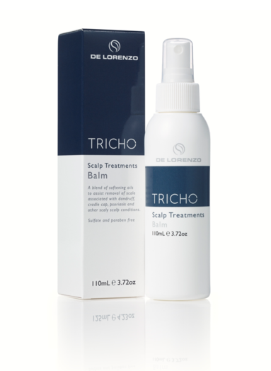 De Lorenzo Tricho Scalp Balm Treatment 110ml