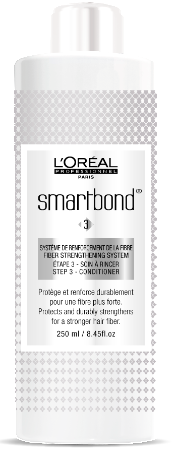 L'OREAL SMARTBOND CONDITIONER 250ML