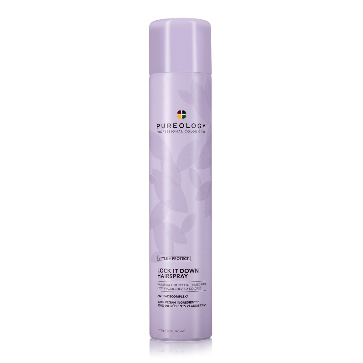 Pureology Lock it down Hairspray 365ml