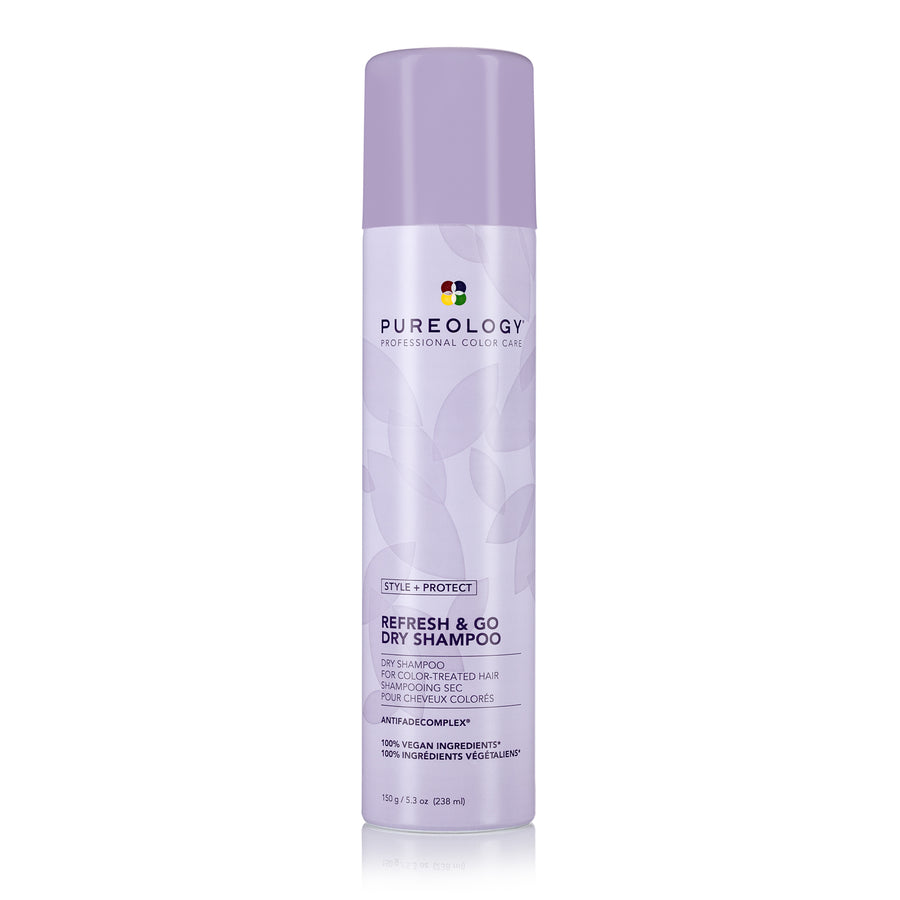 Pureology Refresh and go Dry Shampoo 96g