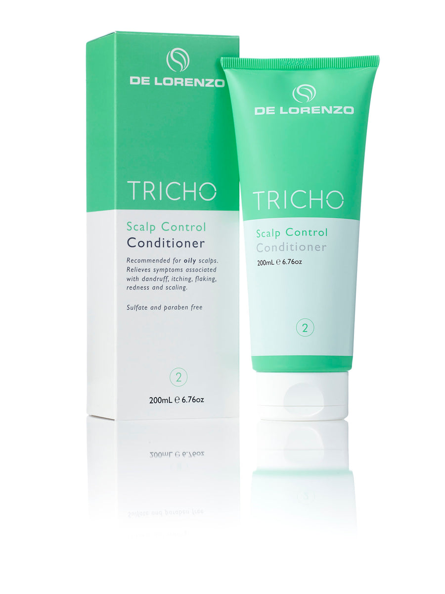 De Lorenzo Tricho Scalp Control Conditioner 200ml