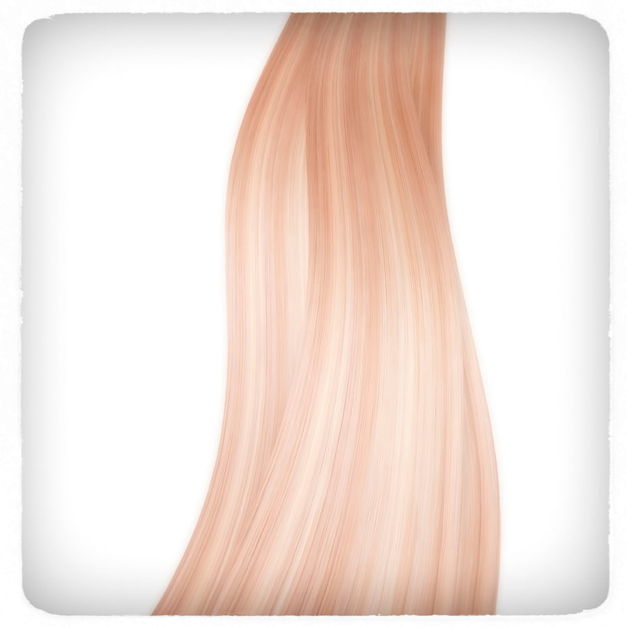 Vixen & Luxe - Vixen - Clip in Hair Extensions 150g