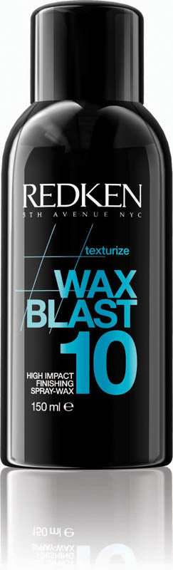 REDKEN Wax Blast 10 Spray Wax 124g