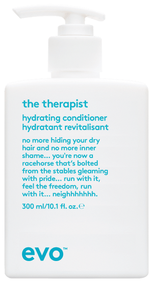 EVO The Therapist Hydrating Conditioner 300ML