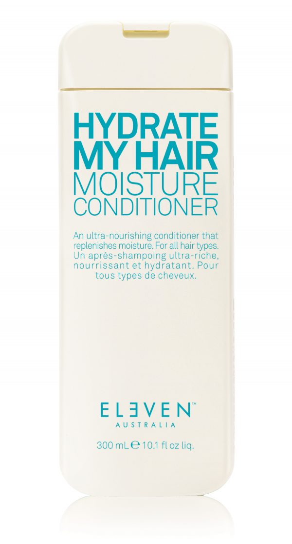 ELEVEN HYDRATE MY HAIR MOISTURE CONDITIONER 300ML