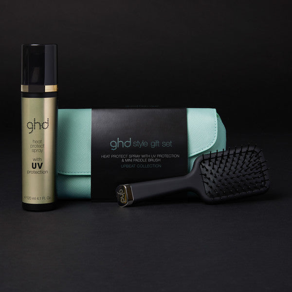 GHD STYLE NEO MINT SET