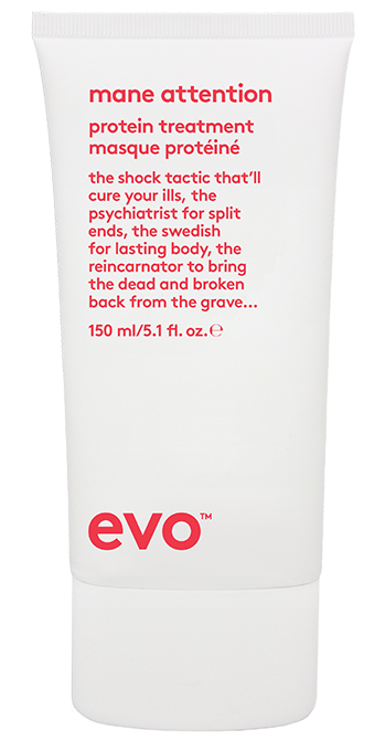 EVO Mane Attention Protein Treatment 150ML