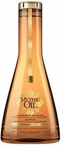 L'OREAL MYTHIC OIL SHAMPOO 250ML