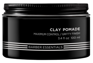 REDKEN BREWS Clay Pomade 100ml