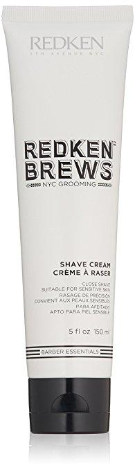 REDKEN BREWS Shave Solution Cream 150ml