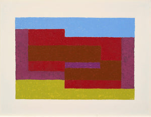 Dora Larsen blog – Josef Albers Colour Theory, colourful lingerie