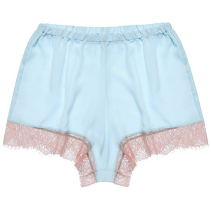 Amie Lace Night Short - Dora Larsen