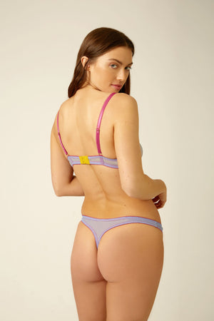 Marnie Thong - Dora Larsen | Colourful Lingerie‎