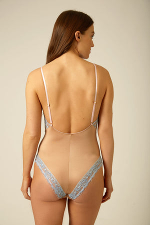Ottalie Soft Cup Body - Dora Larsen | Colourful Lingerie‎