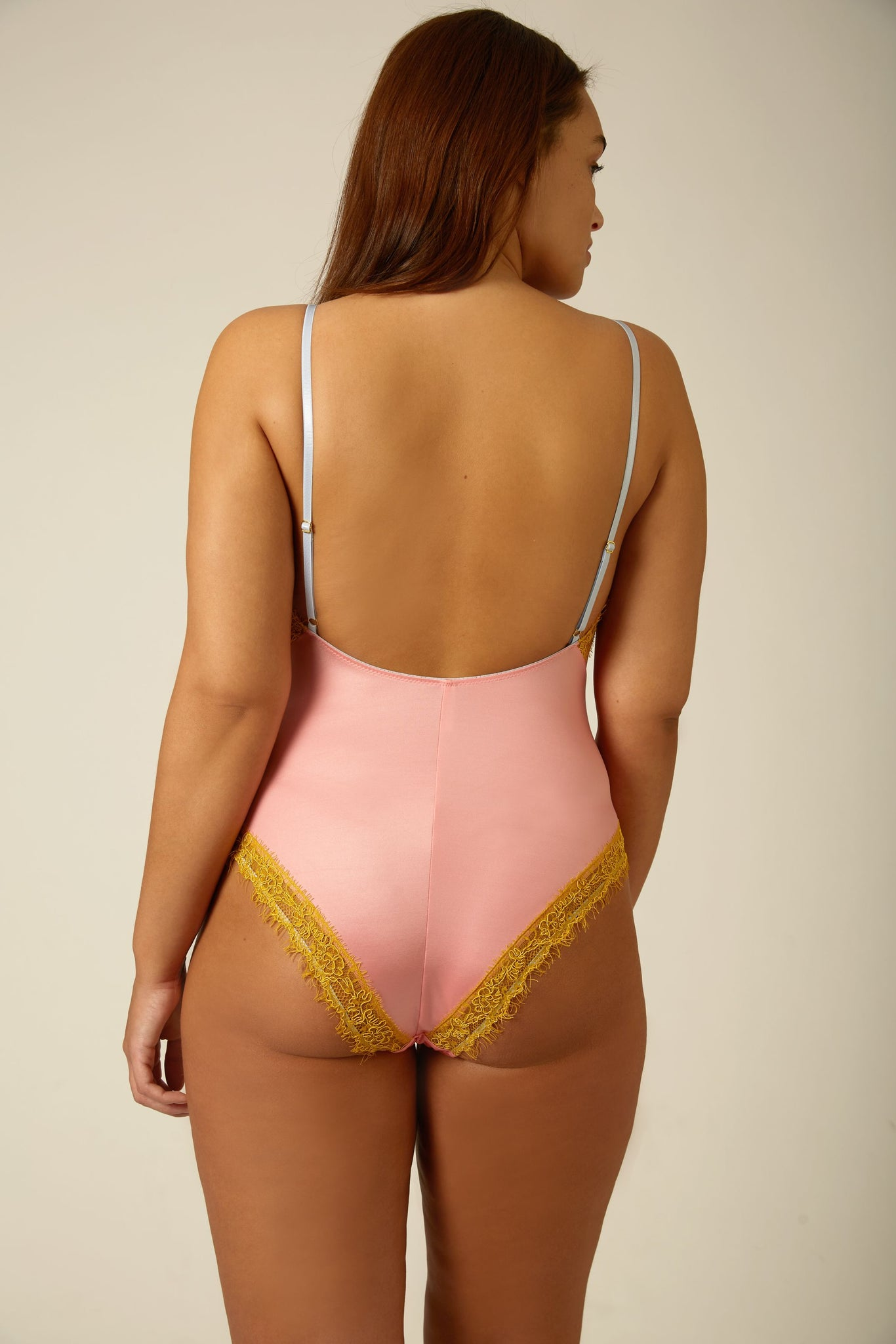 Frankie Soft Cup Body - Dora Larsen | Colourful Lingerie‎