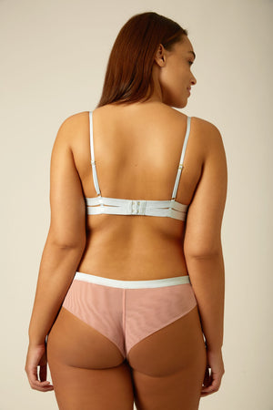 Celi Padded Triangle Bra - Dora Larsen | Colourful Lingerie‎