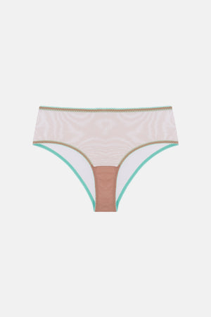 Juno High Waist Knicker - Dora Larsen | Colourful Lingerie