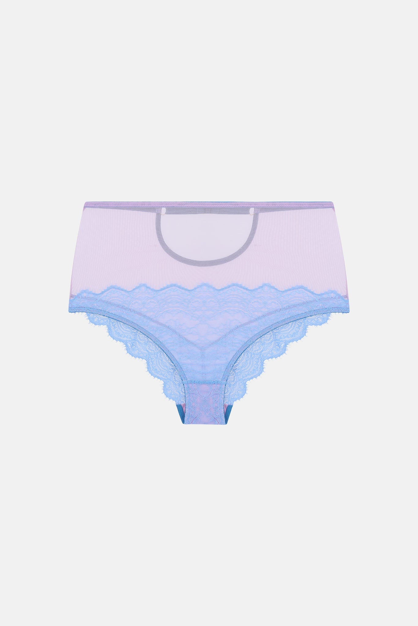 Jessica High Waist Knicker - Dora Larsen | Colourful Lingerie