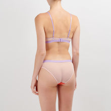 Load image into Gallery viewer, Dora Larsen AW19 | Colourful Lingerie‎ - Sophie underwire bra and low rise knicker underwear set