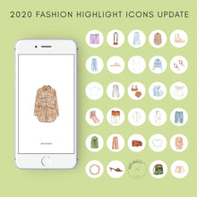 Load image into Gallery viewer, fashion highlight covers