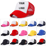 Free Custom LOGO Design Cap