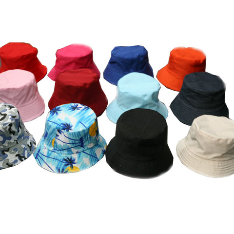 FASHION Hunting Boonie Bucket Hat
