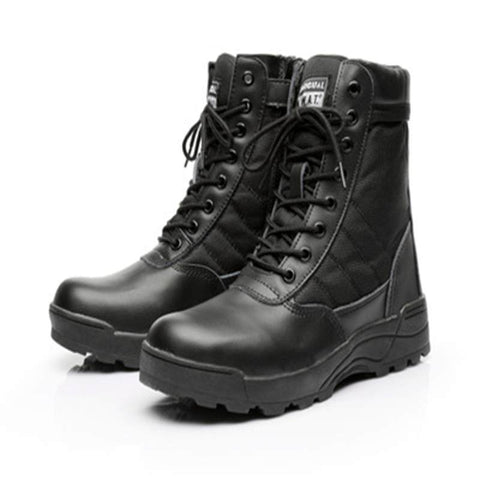 Men  Army Boots  Climbing Sport Shoes