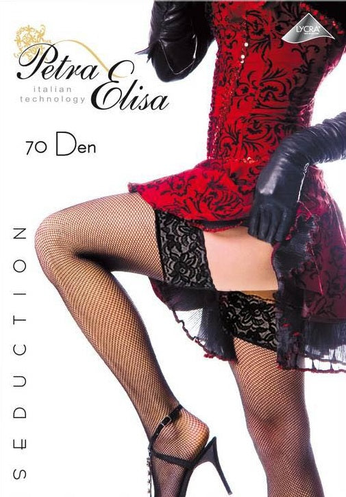 Ciorapi damă 70 DEN - Seduction