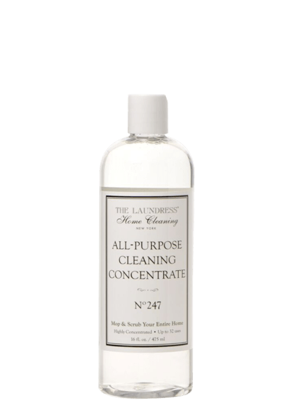 The Laundress New York- All Purpose Cleaning Concentrate 16 oz.全效清潔劑16 oz.