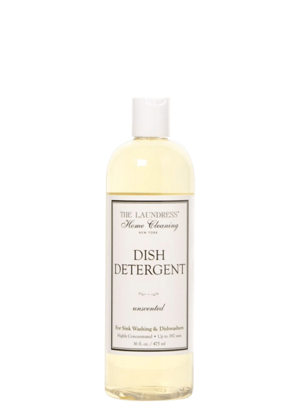 The Laundress New York- Dish Detergent 16 fl oz 廚具專用清潔液16 fl oz